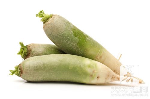 青皮萝卜怎么吃?
