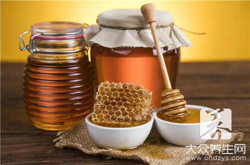 蜂蜜和香油能治便秘吗