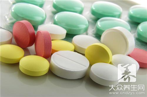 灰黄霉素片的副作用