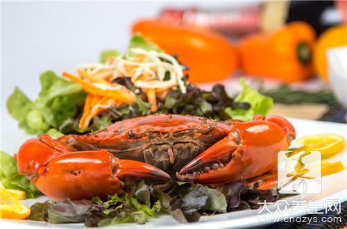 炒螃蟹用什么蟹