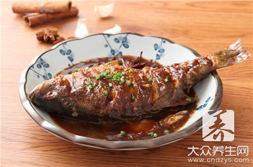 石锅鱼配料