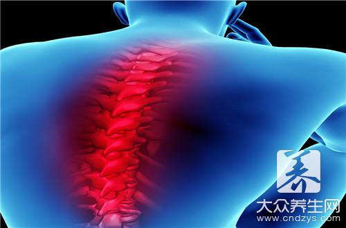 脊柱疾病有哪些
