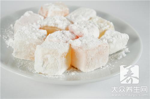 水果味棒棒糖的做法