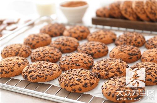 藜麦减肥饼干-第3张