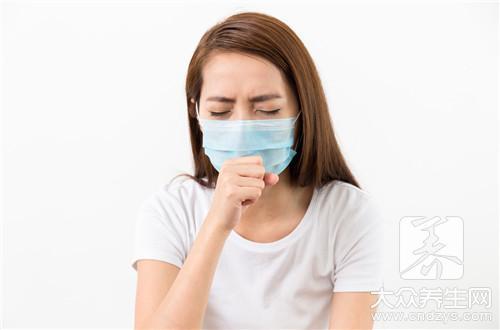 中药怎样治过敏性咳嗽