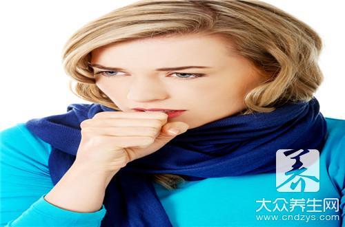 中药怎样治过敏性咳嗽-第2张