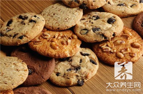 花生饼干的做法是什么