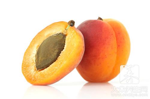 杏果酱的做法