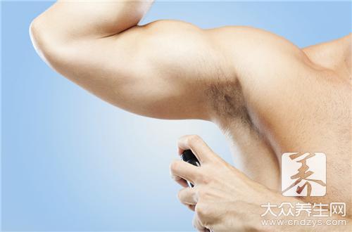 切除腋下汗腺有无危害-第2张