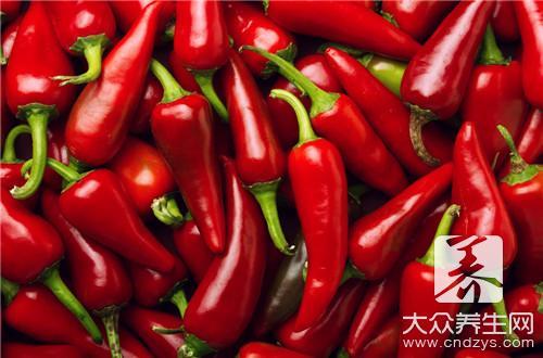 朝天椒的腌制方法是怎样的?