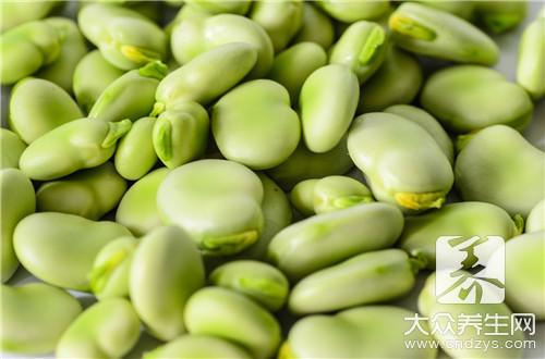 干蚕豆怎么煮才好吃?