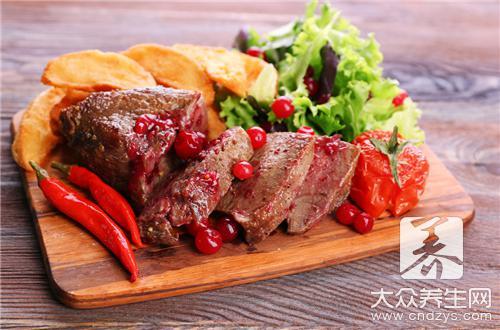 牛肉和羊肉可以一起吃吗