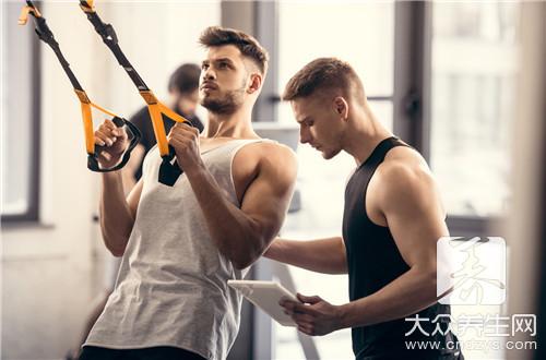 健身房练手臂的器械-第2张