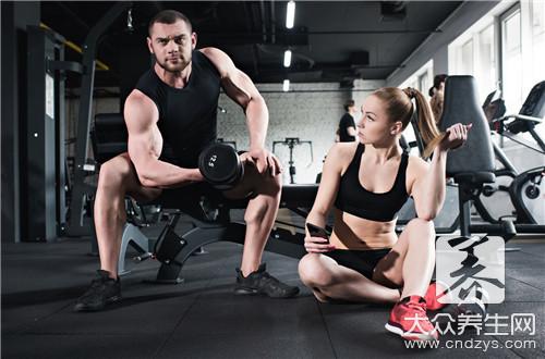 健身房练手臂的器械-第3张