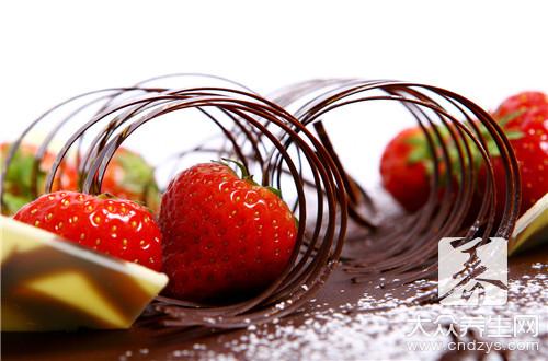 草莓可以放冰箱冷藏吗-第3张