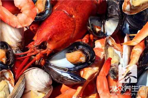 冬天吃海鲜好吗
