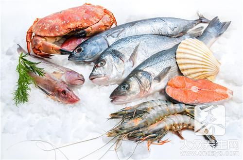 冬天吃海鲜好吗-第2张