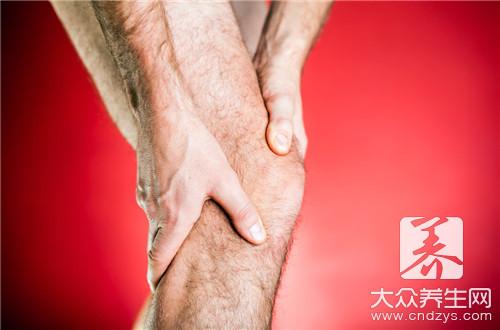腿神经跳动是怎么回事