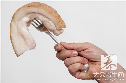 猪皮怎么吃最美容——猪皮怎么做好吃还美容
