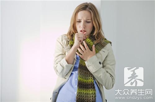咳嗽能吃方便面吗