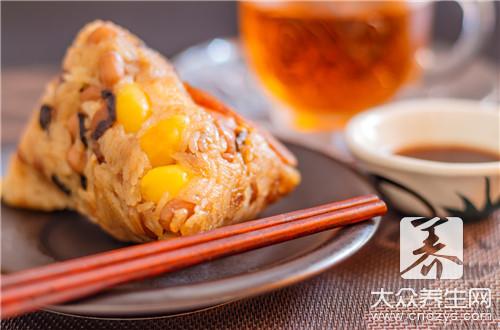 粽子能吃多吗?