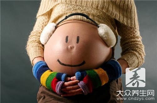 怀孕几个月用托腹带