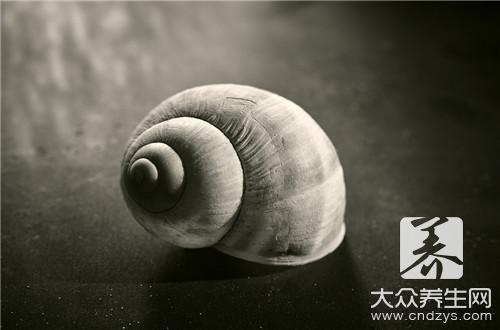 海螺那些地方不能吃-第2张