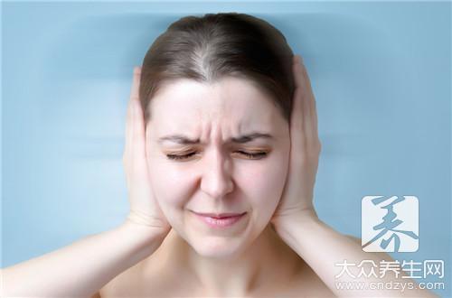 间歇性耳鸣是什么原因-第2张