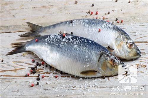 炸咸鱼的做法是什么--第2张
