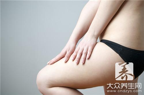 小腿肌肉打针会瘦吗?