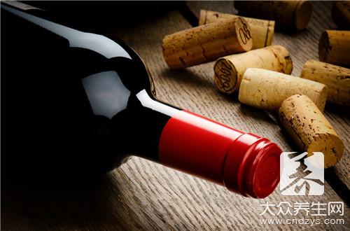 感冒了能喝红酒吗