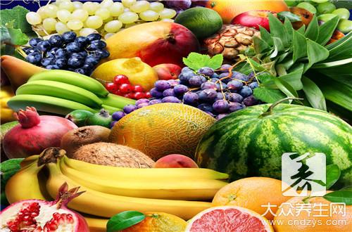 下午几点吃水果比较好-第3张