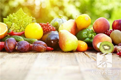 下午几点吃水果比较好