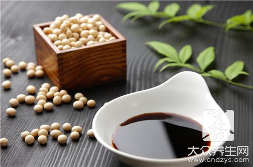 煮黄豆的水能喝吗