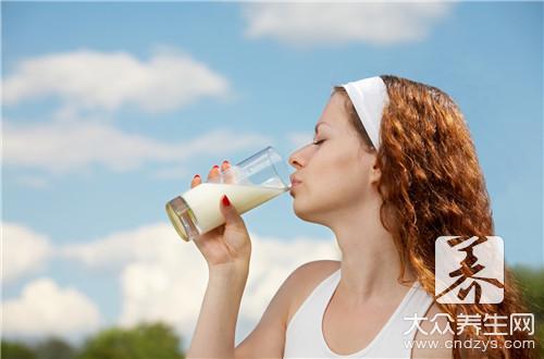 喝鲜奶会发胖吗