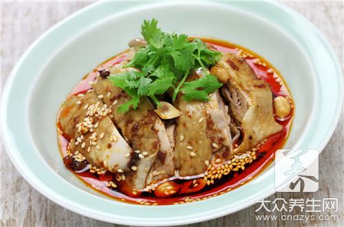 鸡肉的吃法-第2张