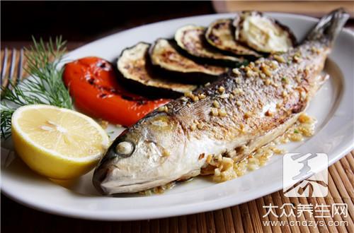 痛风病人能吃什么鱼