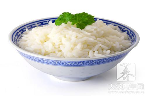 一个人的米饭怎么蒸