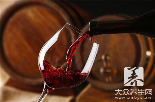 干红葡萄酒的保质期