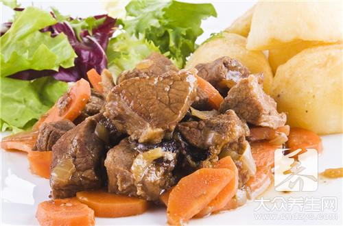 五花牛肉怎么做好吃