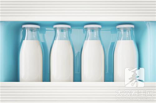 储存奶保质期多长时间
