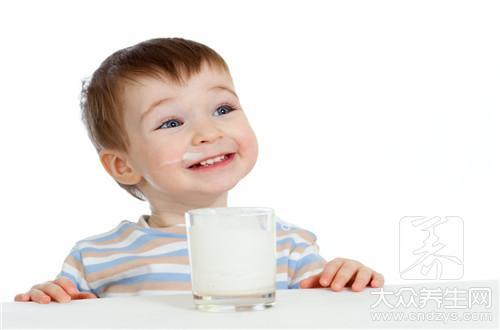 三岁宝宝需要补钙吗?-第1张
