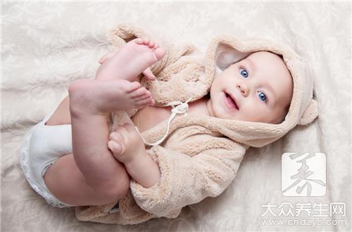 三个月宝宝会长牙吗?
