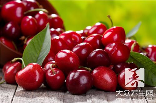 畸形的樱桃能吃吗