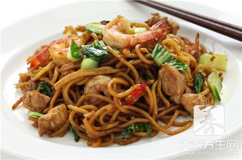 淮安十大小吃是什么
