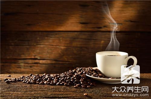 喝咖啡掉头发吗