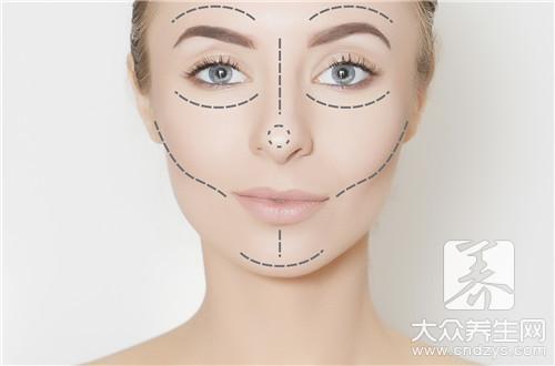 双眼皮手术眼角增生
