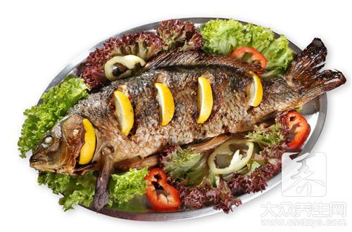 怎样油炸小鱼好吃