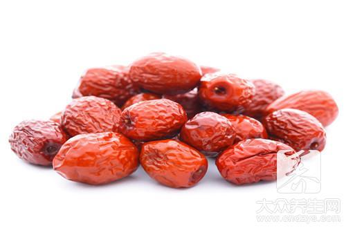 贫血一天吃多少红枣-第2张
