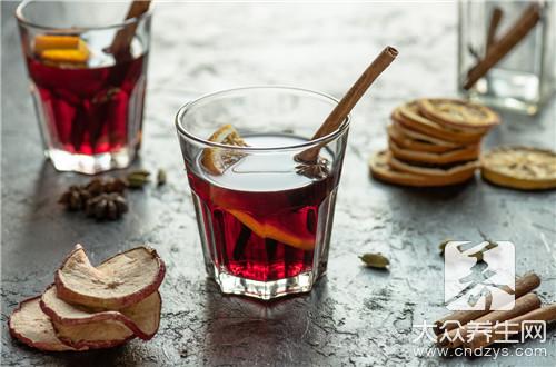 热饮的做法步骤是什么?